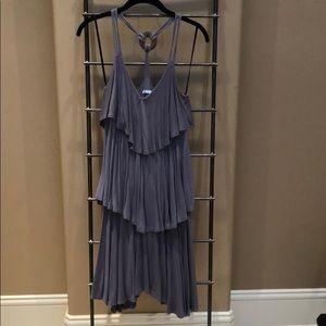 Monteau Midi Dress